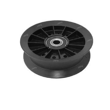 Cutting Deck Idler Pulley, Murray Ride On Mower Part 91801, 690452, 774089